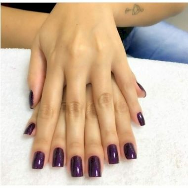Cute Summer Nail Almond Design And Colours 17