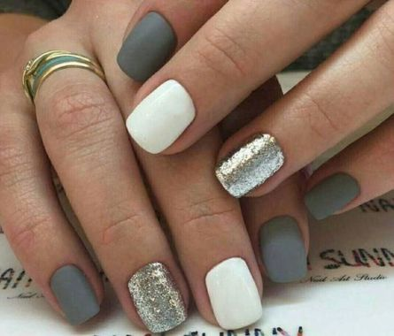Cute Summer Nail Almond Design And Colours 33 1