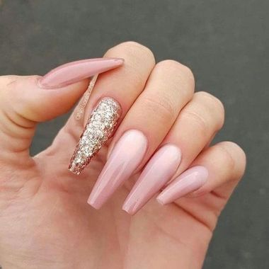 Cute Summer Nail Almond Design And Colours 36 1