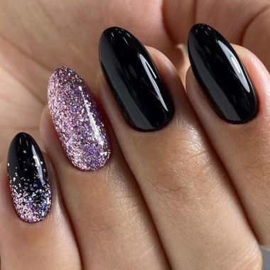 Pretty Acrylic Nails Ideas To Perfect Your Styles 08