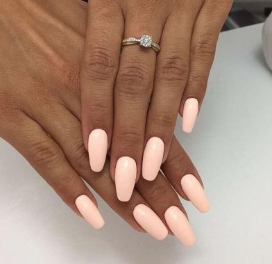 Pretty Acrylic Nails Ideas To Perfect Your Styles 38 1