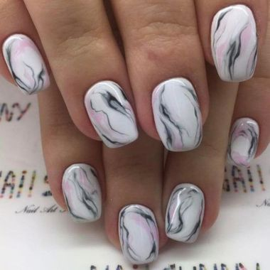 Best Spring Nail Designs That Will Make You Glow This Spring 12