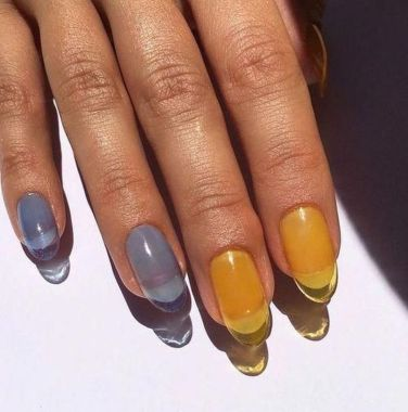 Best Spring Nail Designs That Will Make You Glow This Spring 35