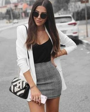 Casual Spring Outfits For Women Look Cute 14 1