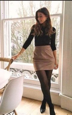 Casual Spring Outfits For Women Look Cute 35