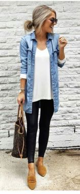 Casual Spring Outfits For Women Look Cute 38 1
