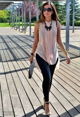Casual Spring Outfits For Women Look Cute 39 2