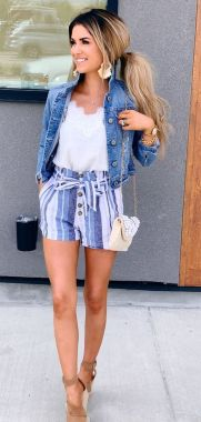 Casual Summer Fashion Trends For Women 02 1