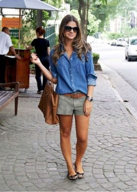Casual Summer Fashion Trends For Women 15 1