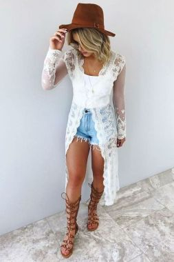 Casual Summer Fashion Trends For Women 28 1