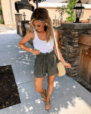 Casual Summer Fashion Trends For Women 33