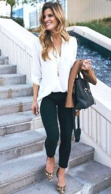 Casual Summer Fashion Trends For Women 36