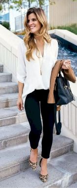 Inspiring Office Work Outfits Ideas To Wear This Spring 07