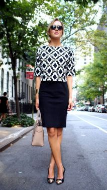 Inspiring Office Work Outfits Ideas To Wear This Spring 17