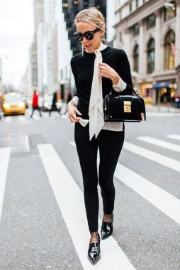 Inspiring Office Work Outfits Ideas To Wear This Spring 19