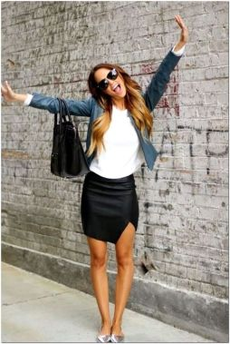 Inspiring Office Work Outfits Ideas To Wear This Spring 45