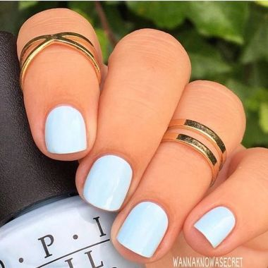 Populariest Summer Nail Colors Of 2020 02