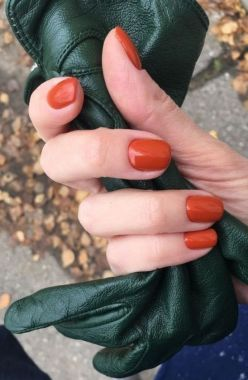Populariest Summer Nail Colors Of 2020 13