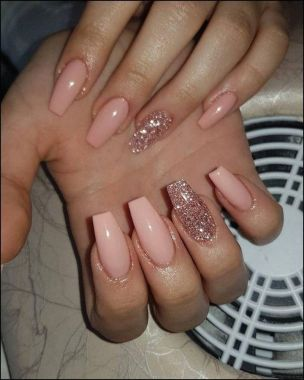 Populariest Summer Nail Colors Of 2020 16
