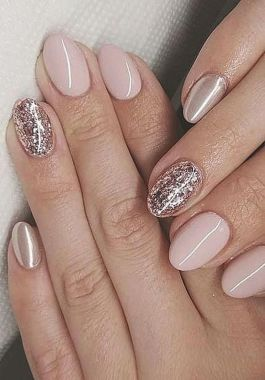 Populariest Summer Nail Colors Of 2020 19