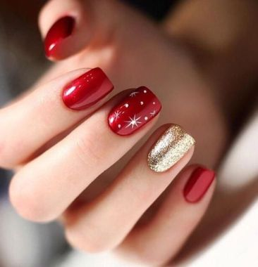 Populariest Summer Nail Colors Of 2020 28