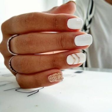 Populariest Summer Nail Colors Of 2020 31