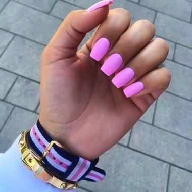 Populariest Summer Nail Colors Of 2020 33