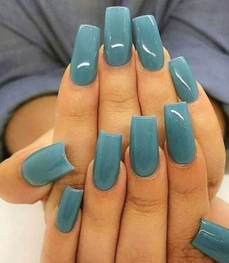 Populariest Summer Nail Colors Of 2020 40