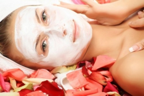 Natural Masks to Whiten Face