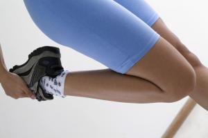 Exercises to Shrink Thighs