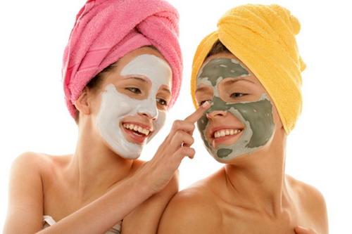 Skincare Mask