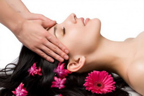 Ayurvedic Hair Treatments