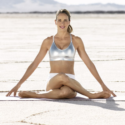 Yoga for Cellulite