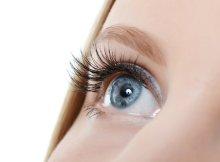 Eyelash Loss