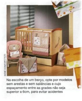 Cama de Grades Bébé Confort by Toti