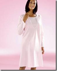 Camisa de noite Isa da Anita Maternity