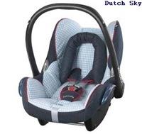 Cabrio Dutch Sky
