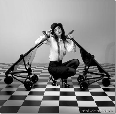 Zapp Black & White