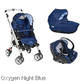 Loola Creatis Windoo Oxygen Night Blue