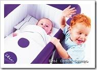 Berço Baby Clic