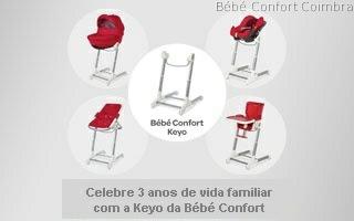 Base Keyo da Bébé Confort - para alcofa, cadeirinha ...