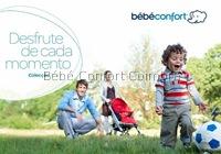Capa Catálogo Bébé Confort 2012