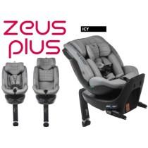 Silla auto Zeus Plus i-Size de Be Cool