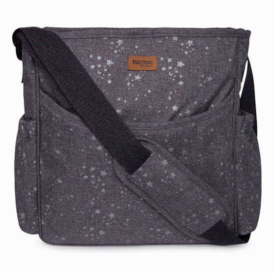Bolso constellation gris