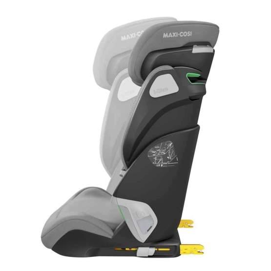 8741510110 2019 Maxicosi Carseat Toddlercarseat Koreproisize Grey Authenticgrey Adjustperfectlytotheback Side Copy