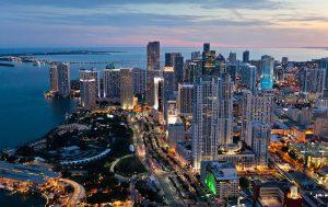 Miami Buildings