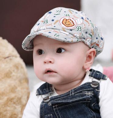 Casquette bébé   Bébé Joli 02ac82506cc