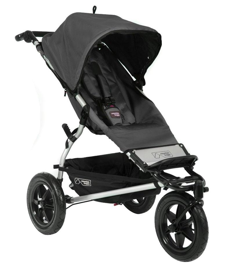 Carritos de beb sillas de paseo consejos de compra for Carritos de bebe maclaren