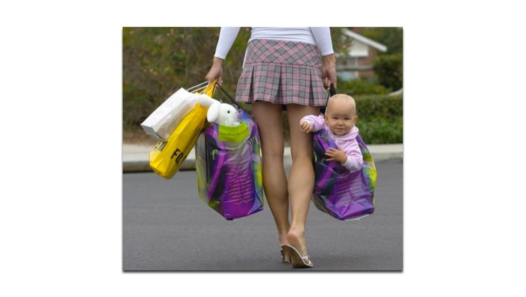 Qué hay que comprar (y que no) para tu embarazo y tu bebé