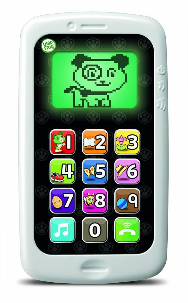 juguete: Cefa - Teléfono Móvil: Habla y Cuenta